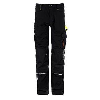 Stenso Prisma® – Pantalones Cargo de Trabajo para Hombre – Resistentes y con numerosos Bolsillos