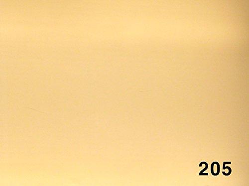 Korrekturfilter Streifenzuschnitt für LED mittel CTO 205 - 120x5cm