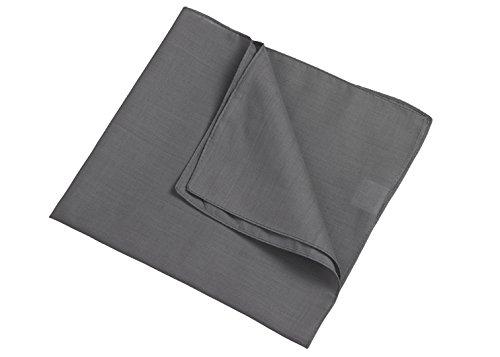 Bandana in dark-grey