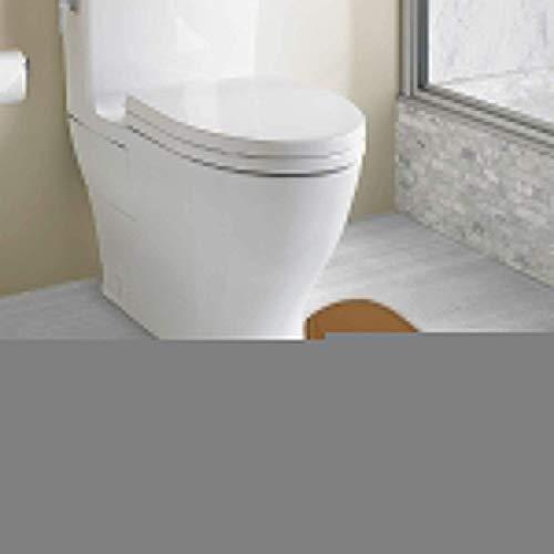 Geek-ernte (Hoklcvd Evolution Stand Up Paddling Sup U-förmige Toilette Bodenteppich Rutschfeste Toilette Teppiche Duschmatte)