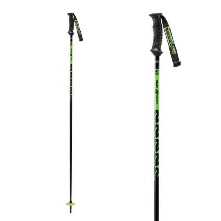 K2 Skis  Skistöcke POWER COMPOSITE green 130 10B3002.1.3.130 Slalomstöcke Alpin Carbon Skistecken
