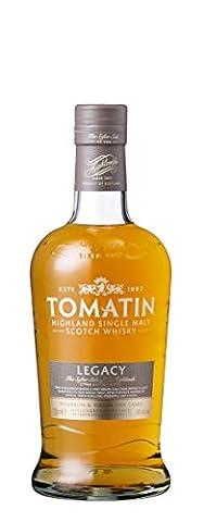 Tomatin Legacy Highland Single Malt Whisky, 70