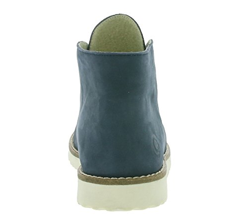 giggs , Chaussures de ville à lacets pour garçon Blau