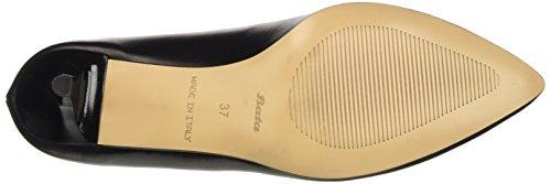 BATA 6246318, Scarpe con Tacco Donna Nero (Nero)