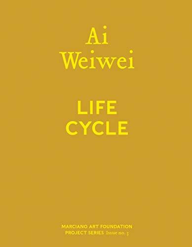 Shaw Keramik (AI Weiwei: Life Cycle (Marciano Art Foundation Project, Band 3))