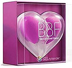 BeautyBlender Bbf kit (deux Beautyblenders Original avec Cases)