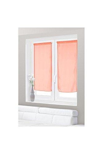 paire-de-voilage-vitrage-uni-45-x-90-cm-tissu-leger-et-tombe-parfaite-orange