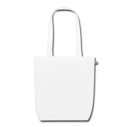 Pädagoge Ladebalken Bio-Stoffbeutel von Spreadshirt® Weiß