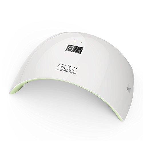 Nagel Trockner 24W LED UV Nagel Trockner ohne Röhrenwechsel
