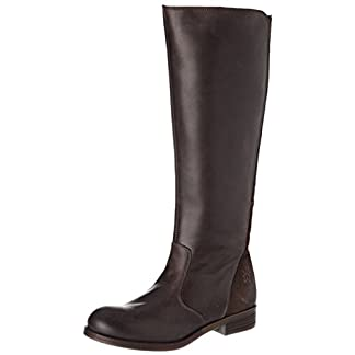 Fly London Women's Axil078fly Riding Boots