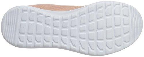 KangaROOS Damen Bumpy Ii Sneaker Rot (Frost Pink)