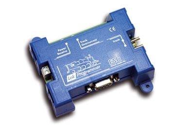 Preisvergleich Produktbild ESU Lokprogrammer 53451 mit USB Adapter NEU & OVP
