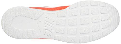 Nike Homme Totale Tanjun Rouge cremisi Bianco Cestini wa0fqwUv