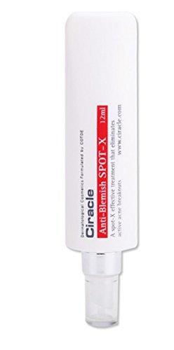 Ciracle - Anti-Blemish SPOT-X - Anti Pickel Serum - Pickelstop Stift gegen Hautunreinheiten - Für Frauen und Männer
