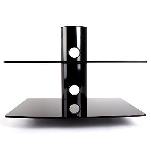 duronic-ds102bb-meuble-mural-en-verre-couleur-noire-a-deux-etages-pour-ecrans-de-tv-lcd-plasma-led-l