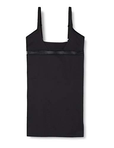 Triumph infinite sensation wyob bodydress, sottoveste modellante donna, nero (black 0004), 42 (taglia produttore: small)