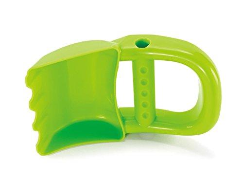 Hape Sandspielzeug-Hand Digger Grün (Spielzeug) (Importiert aus England)