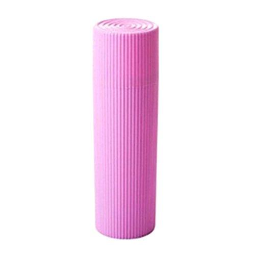 Travel Bathroom Toothbrush Holder Tube Cover Case Toothbrush Cap Lid Box Buy 1 Get 1 FREE !!!