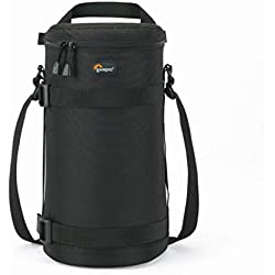 Lowepro 13 x 32cm objectif Case - Black
