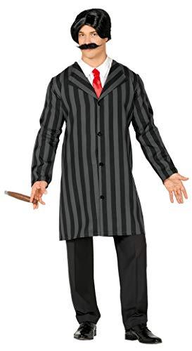 Kostüm Morticia Family Und Addams Gomez - Fiestas Guirca Gomez Kostüm Adams Familie Halloween Gentleman Mann