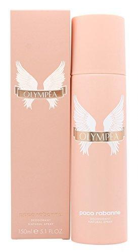 Paco Rabanne Olympea Deodorant for Women 150 ml by Paco Rabanne