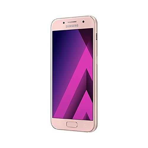 Samsung Galaxy A3 2017  Smartphone libre  4 7    2GB RAM  16GB  13MP   Versi  n italiana  No incluye Samsung Pay ni acceso a promociones Samsung Membe