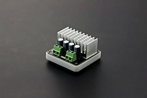 DFRobot Booster-B24V2A5 (Brushed DC Motor Controller/Dual H-bridge)