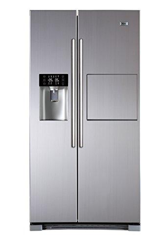 frigo américain haier