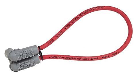 MSD Ignition Bobine Fil pour Blaster Bobine/Socket Cap PN: