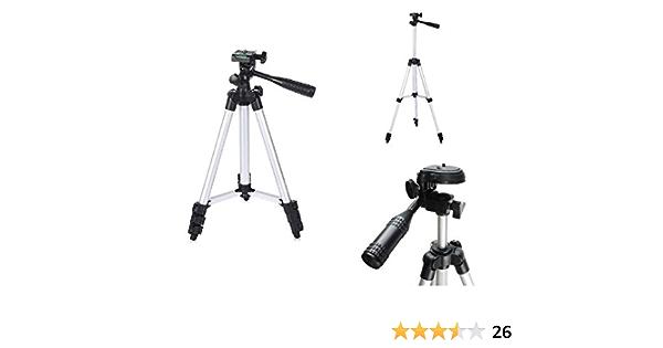 Newtech Leichtgewicht 130 Cm Stativ Für Digitalkameras Kamera