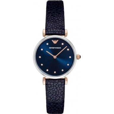 Ladies Emporio Armani Watch AR1989