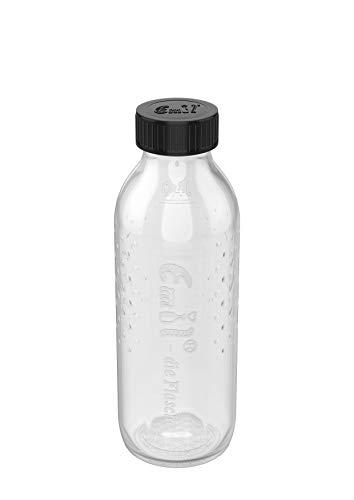 Ersatz - Glasflasche 0.4l Weithals-Flasche -