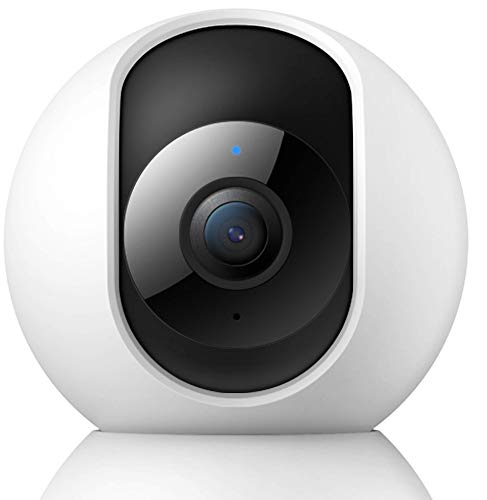 Mi MJSXJ02CM 360° 1080P WiFi Home Security Camera (White)