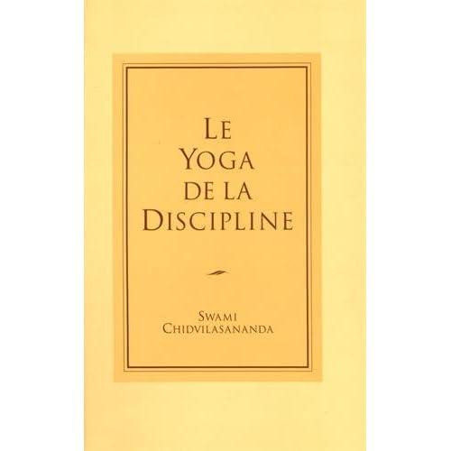 Le Yoga de la discipline