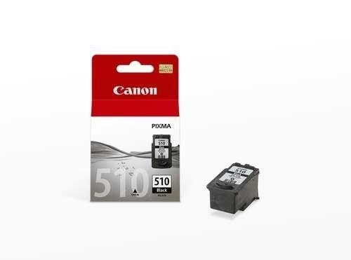 1 Original Druckerpatrone für Canon Pixma MP495 (black)