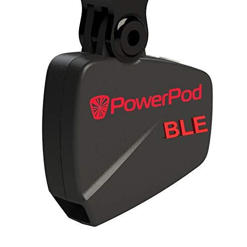 iBike PowerPod BLE Meter Medidor de potencia (Bluetooth) Poder para ciclistas