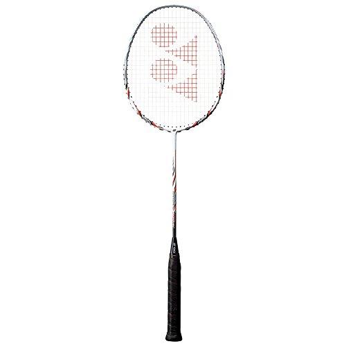 YONEX Nanoray 700FX Badmintonschläger weiß/High Rot