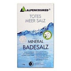 NATRUE ALPENCOSM TM MIN BA, 5 kg (Mineral Badesalz Meer)