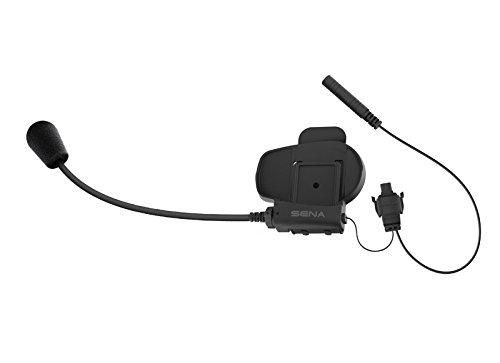 Sena SMH5-MC-01 SMH5 Multicom Bluetooth-Schnellklemmeinheit für Motorräder Headset und Sprechanlager - 7