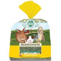 Oxbow Orchard Grass 9 lb. by Oxbow Animal Health -