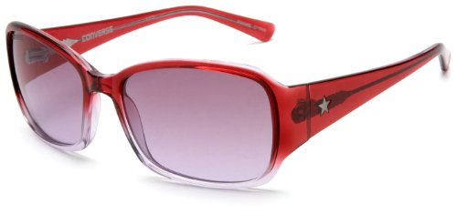 CONVERSE Sonnenbrille PLUGGED IN Pink Blue 58MM