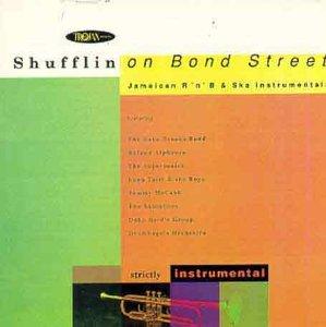 Shufflin' on Bond Street