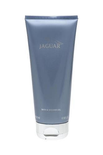 Jaguar Classic Herrendüfte New Classic Bath & Shower Gel 200 ml
