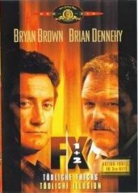 Preisvergleich Produktbild FX 1+2 (2 DVDs)