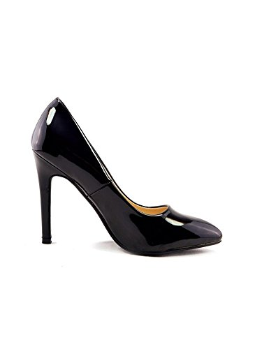Escarpins Noir Noir