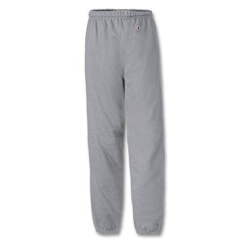 Champion - Pantalon - Homme Gris - Oxford Gray