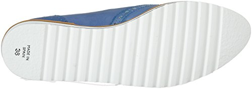 Vitti Love Damen 523-207 Slipper Blau (Regata)