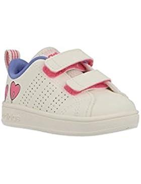 adidas Vs ADV Cl CMF Inf, Zapatillas de Deporte Unisex niños