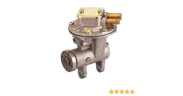 Unterdruckpumpe Vakuumpumpe Bremsanlage MEAT /& DORIA 91008