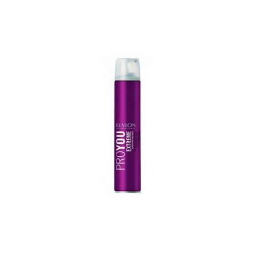 Revlon Professional Pro YOU Extreme Hairspray, 1er Pack (1 x 500 ml)